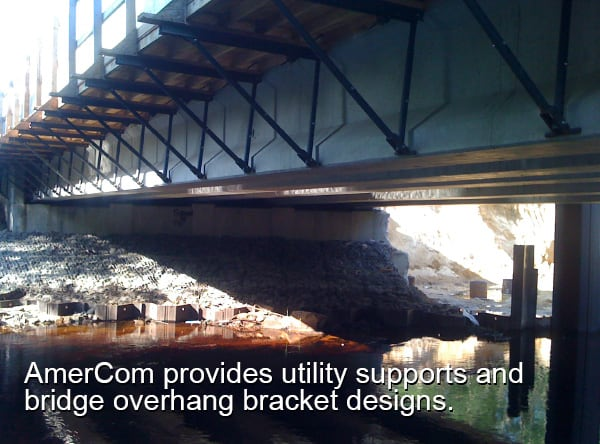 Contractor Support Amercom Corp