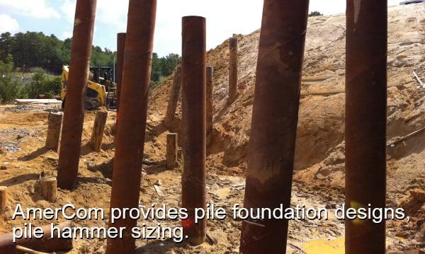 Contractor Support Amercom Corp